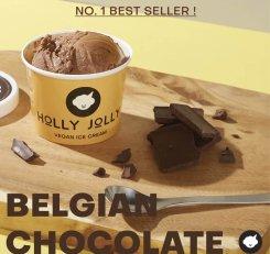 1. Holly Jolly