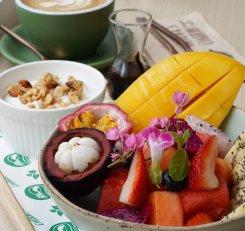 1. Nature Charm_s Vegan Cafe