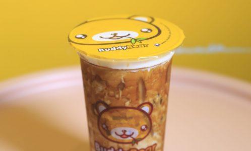 Buddy Bear 04